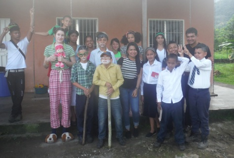 Colegio Rancho Agua Viva