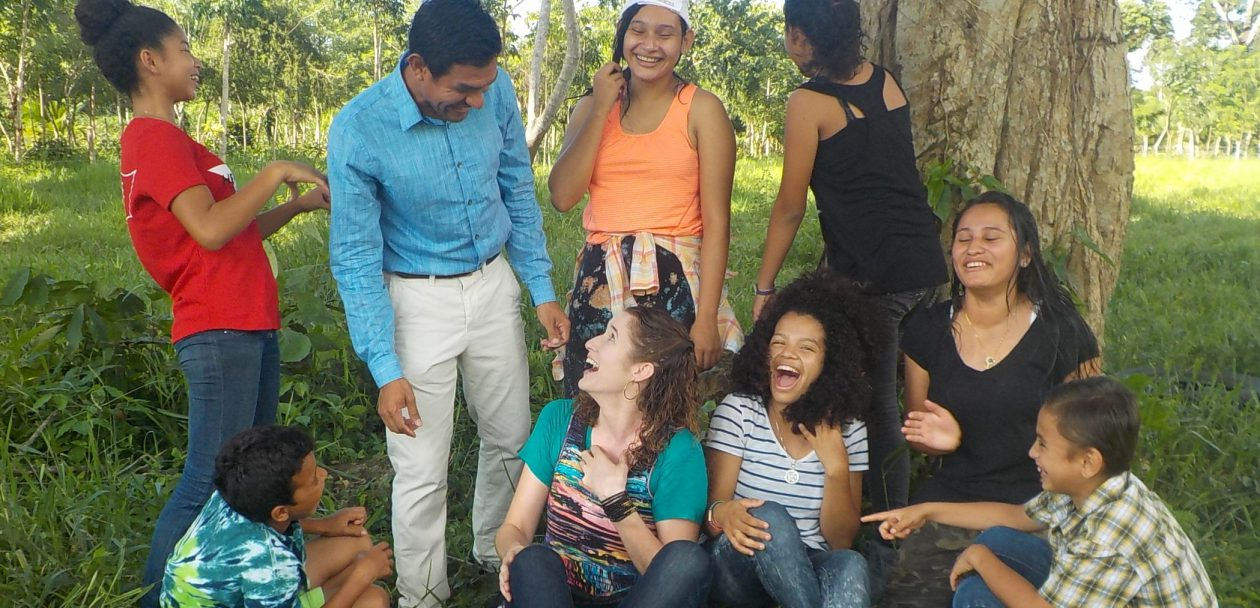 Hidden Treasures: Seeking the Kingdom of God in Honduras